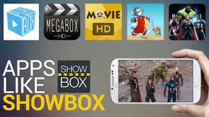 Showbox Update 2018 - Free Largest Movies Tv Show