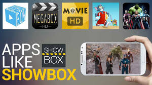 newest version of showbox 2018